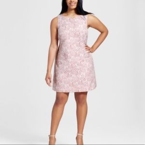 VB for Target dress